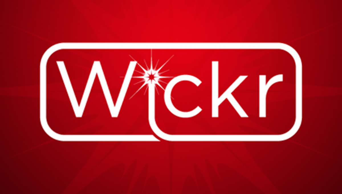 Wickr logo