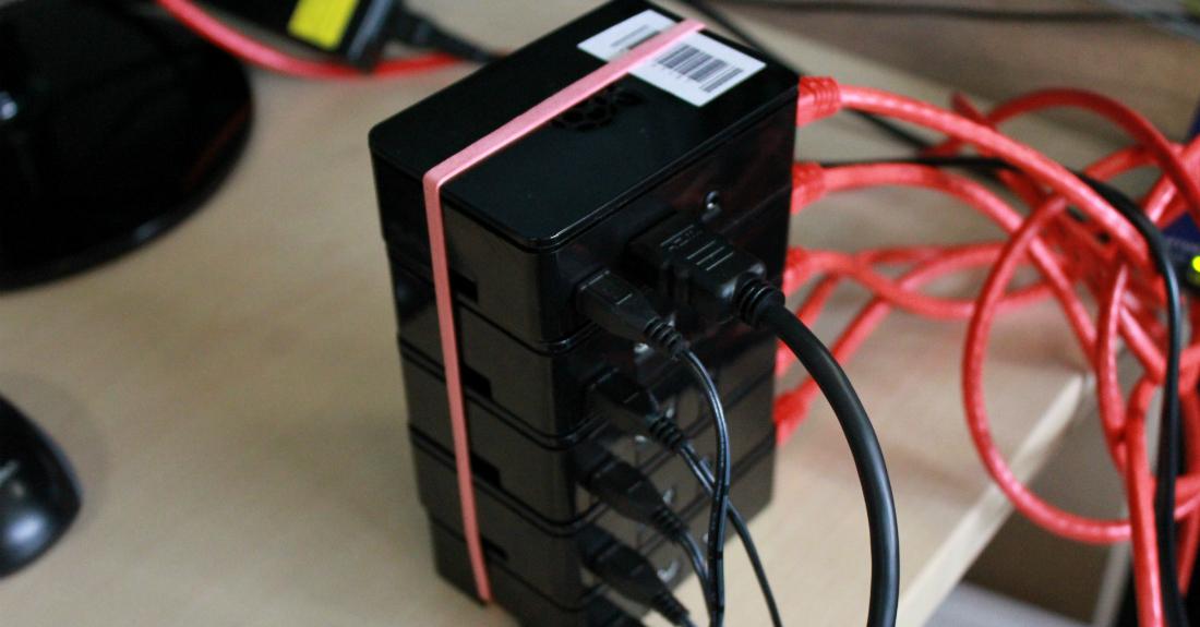 raspberry pi cyber
