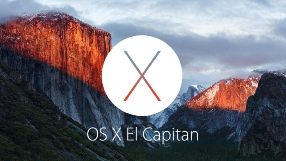 Mac Forensics Report OS X El Capitan