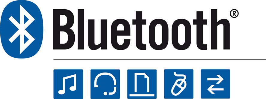 bluetooth security bluetooth logo
