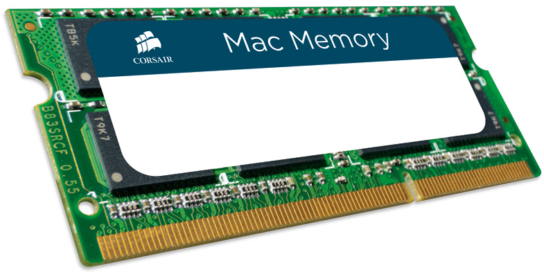 Mac Ram Analysis Corsair Memory