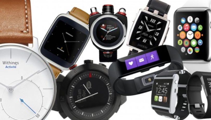 Wearable Technology Asus, Apple, Microsoft, Withings Smartwatches