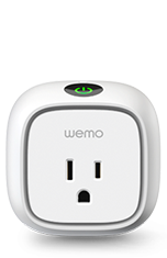 picture of the WeMo Insight Switch
